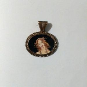 Venus Sandro Botticelli Mariam bughadze