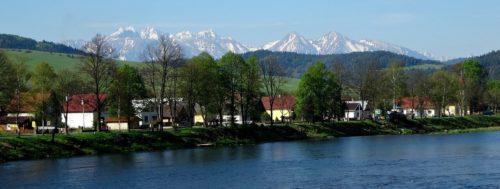 tatras mountain slovakia